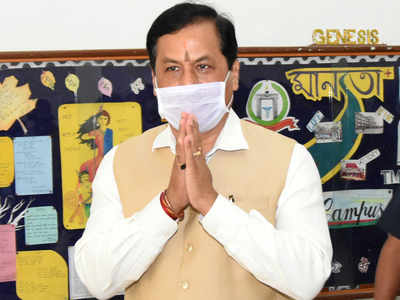People of Assam eager to bring back BJP-led government: Sonowal
