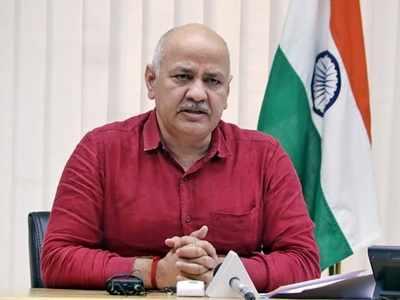87.8 lakh COVID-19 tests were done till Dec 31 last year: Delhi Outcome Budget