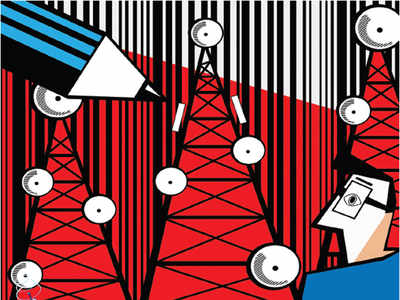 DoT demands Rs 21,919 crore as upfront payment for spectrum from telcom companies