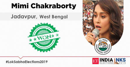248a2575 West Bengal Election Result Updates: Mamata's invincible fort ...