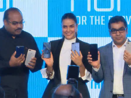 Honor 7A, 7C Launch Highlights: Priced at Rs 9K