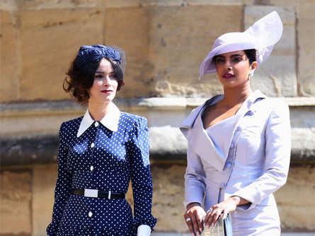 Prince Harry   Meghan Markle s royal wedding highlghts cdae564c0bb5