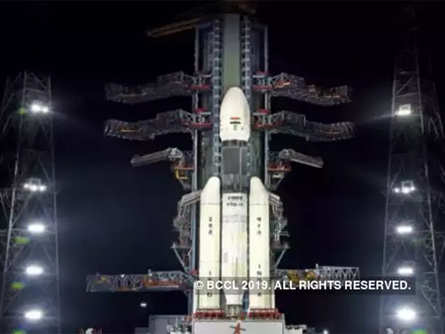 Chandrayaan 2: Nation applauds as historic journey to Moon's
