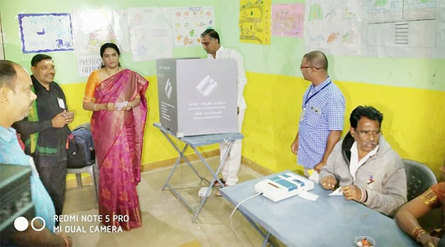 Telangana Exit Polls: Polling ends in all 119 seats, now