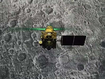 Chandrayaan-2 LIVE News: Nation will achieve its goal of