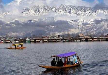 Jammu and Kashmir Live updates: Rajya Sabha approves bill to