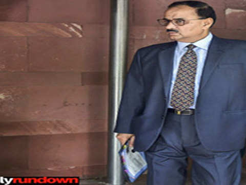 Supreme Court: ET Daily Rundown: Guess who is back in CBI