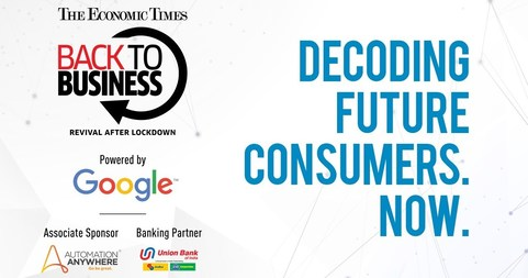 Decoding Future Consumers. Now.