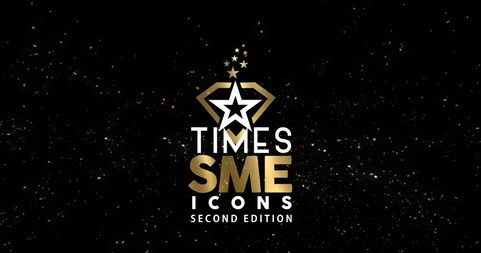 Times SME Icons (Second Edition) - ENABLING AN 'ATMANIRBHAR' INDIA