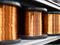 Base metals: Copper, aluminium futures fall on weak demand