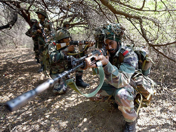 Pulwama: 3 terrorists, army jawan and 7 civilians killed in encounter,  protests