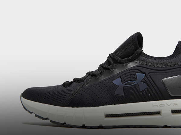 running shoes with bluetooth