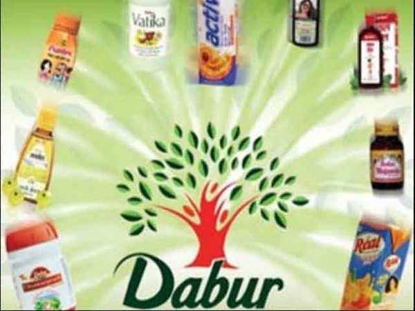 Dabur Q2 Results: Dabur India Q2 net profit up 7% at Rs 403 crore