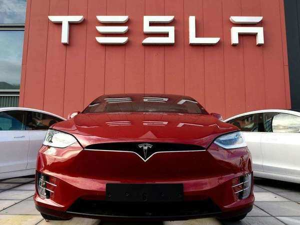 Tesla opens unit in Bengaluru, names 3 directors ahead of launch - The  Economic Times Video | ET Now