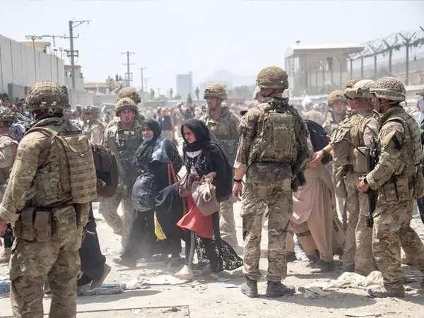As Taliban Threats Persist, US Increases its Kabul Evacuations: Current Affairs 24/08/21 School Megamart 2021