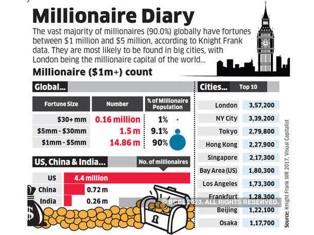 Millionaire Diary
