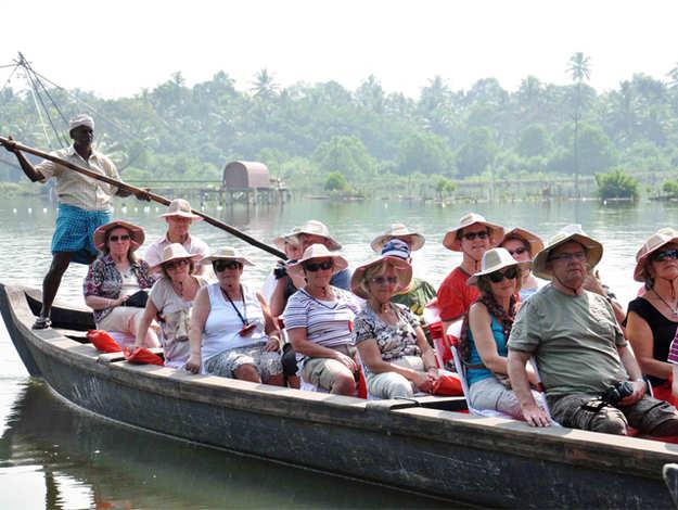Kerala operators form association to promote state's tourism