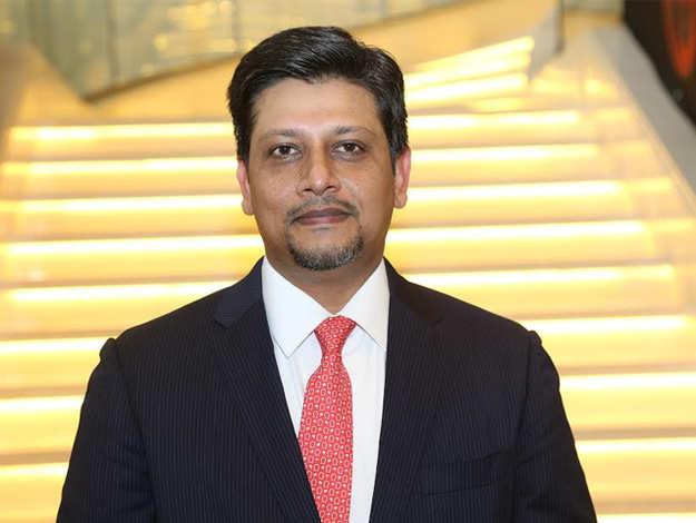 Impact of 'Make in India' & 'Digital India' in the tech world will be felt in 2017-18: Rajiv Sundar