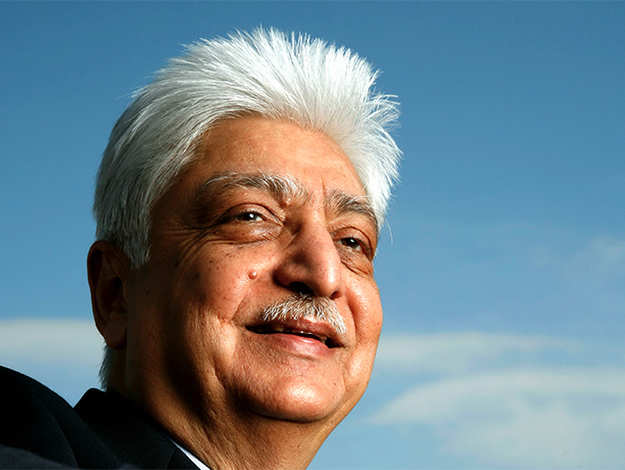Smart cities are more talk than action: Azim Premji