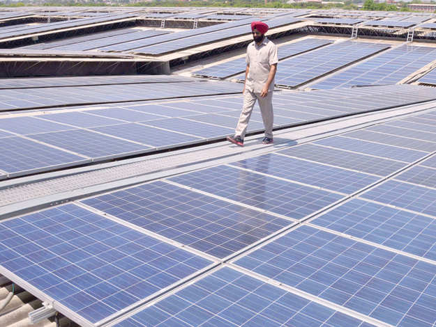India's solar power capacity crosses 9 GW