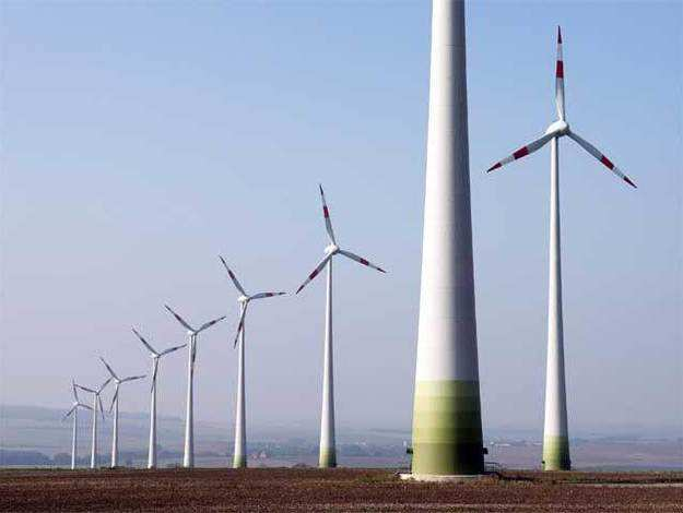 India ranks fourth globally in wind power installation: Economic Survey