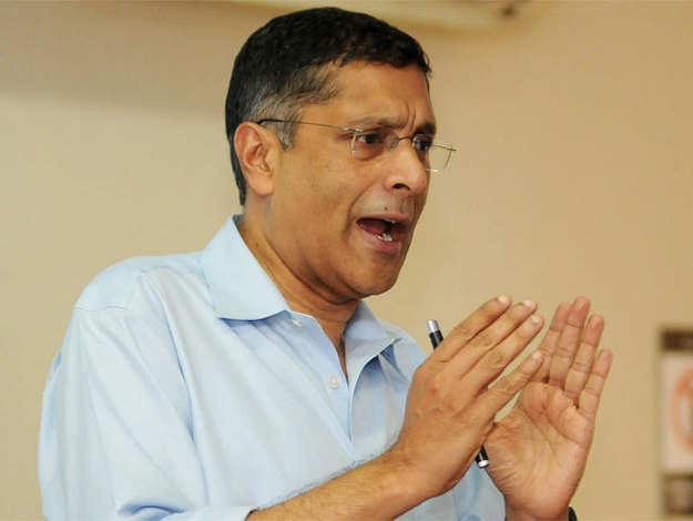 GST rollout will reduce disparity among states: CEA Arvind Subramanian