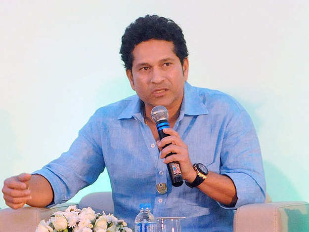 Sachin Tendulkar adopts another village for transformation