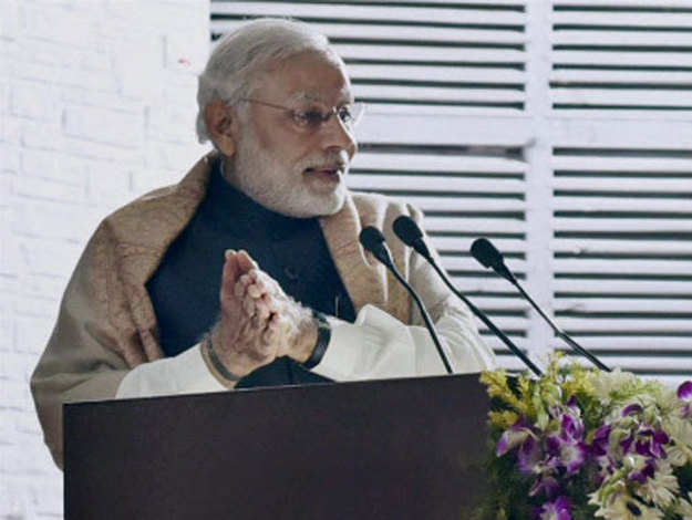 Narendra Modi steps in to boost smart cities, urges states for early rollout