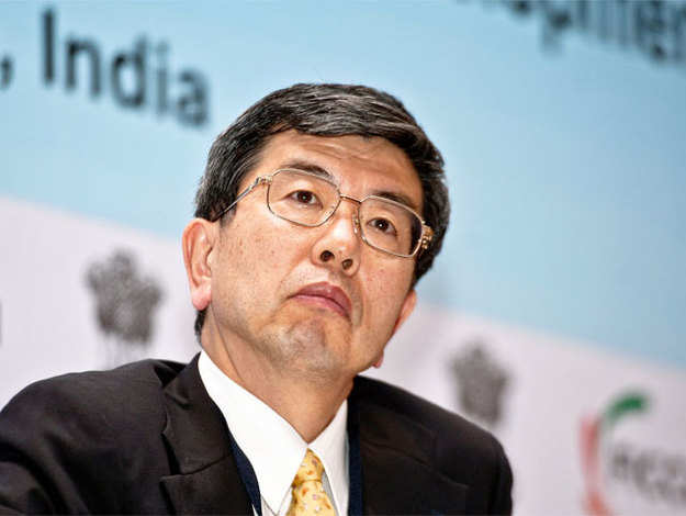 Politically, tax reforms are tough: ADB chief