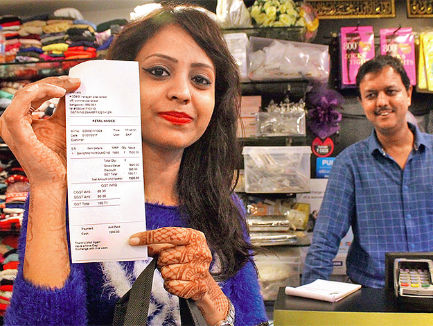 GST rollout: How businesses & consumers coped with India's biggest tax reform
