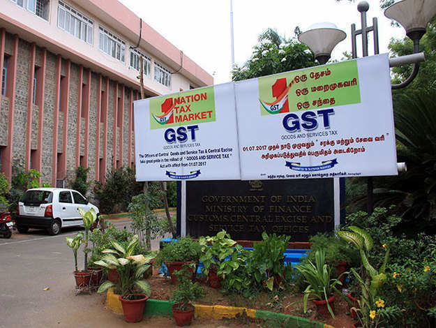 GST tax portal to handle 3 lakh users per second from next month: Government