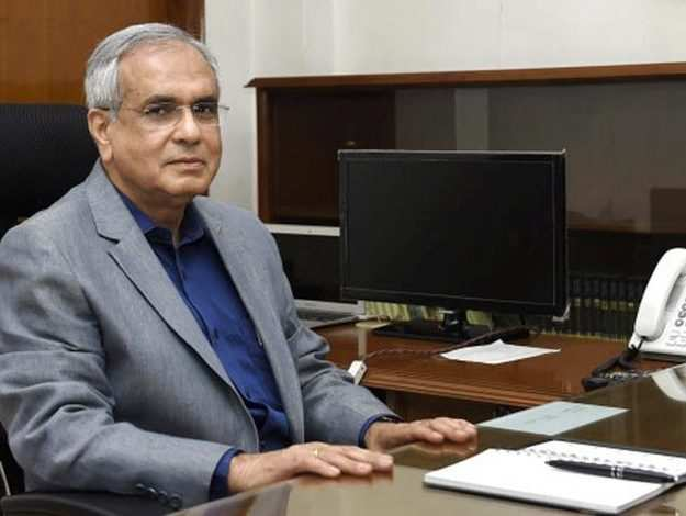 Stronger Aadhaar law needed: Rajiv Kumar, VC, Niti Aayog
