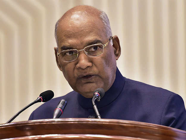 President Ram Nath Kovind visits Gandhiji's birthplace, declares rural Gujarat open defecation free