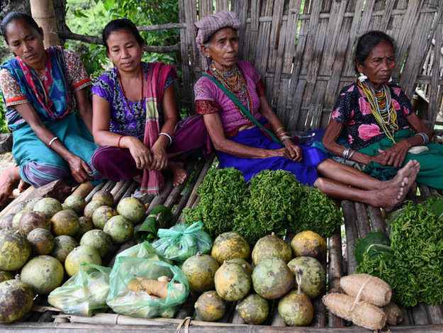 This is what govt should do to safeguard tribals' trade interests