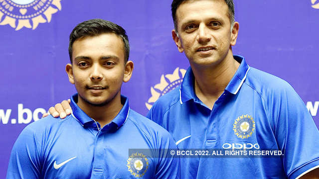 From Lakhs To Crores How Salary Of Indian Cricket Coach Has