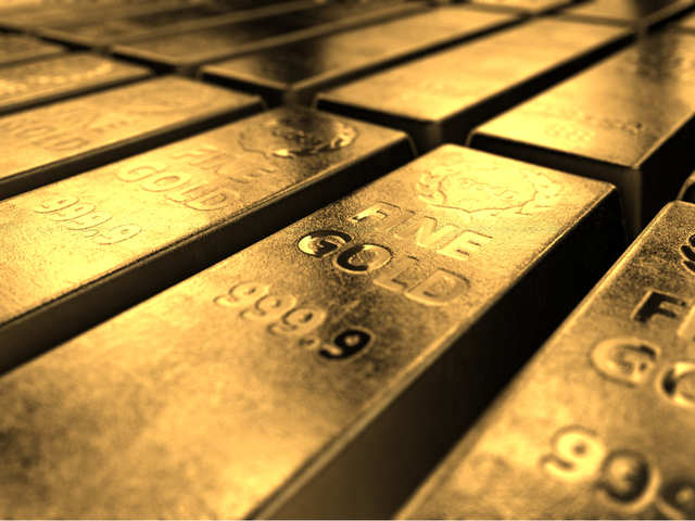 Gold Rate Today Bullion Gains As Fed