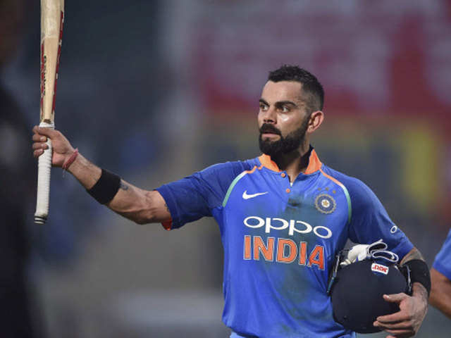Virat Kohli: A mind and body equilibrium that's seldom seen in ...