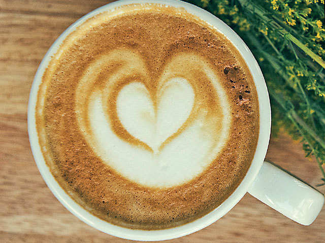 Always Order A Cappuccino Try A Flat White Instead Next
