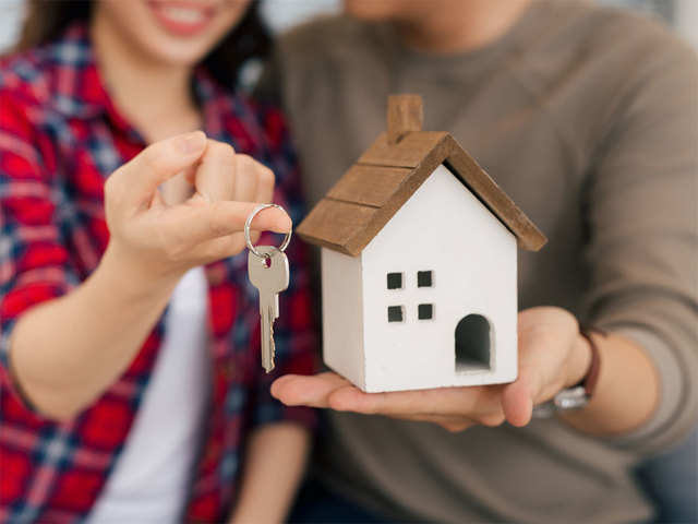 Affordable housing: Dream home beyond budget? Buy starter home, save on rent, shift to larger unit later: Here's how