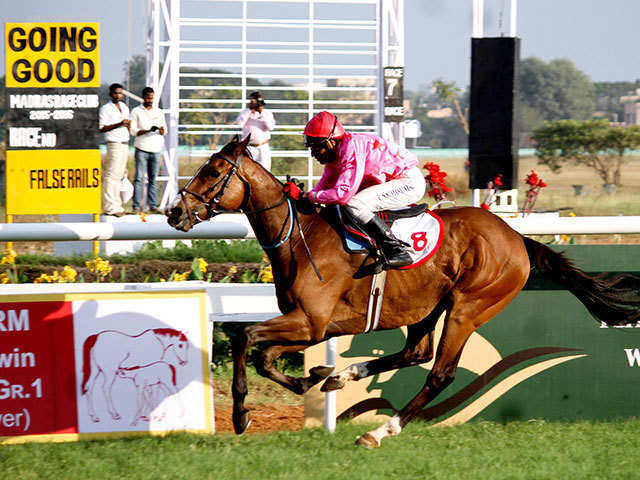 Iconic Madras Race Club Searches For Successor Of India S Oldest