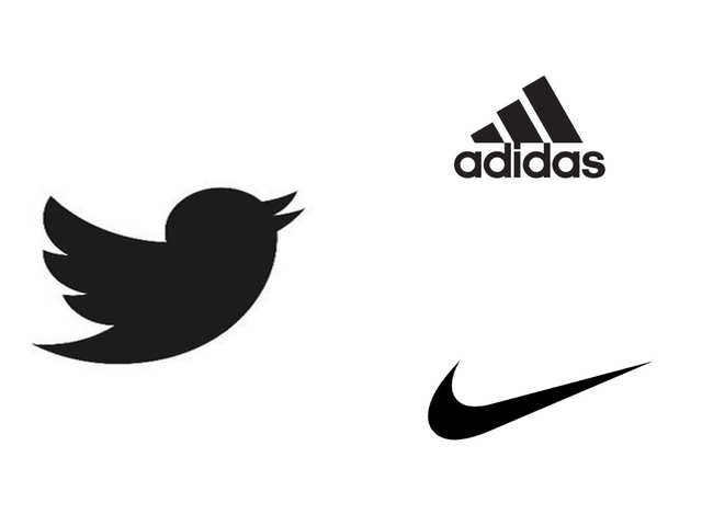Black Lives Matter Adidas Nike Twitter Lend Support To Blacklivesmatter Take A Strong Stand Against Racism After George Floyd S Death The Economic Times
