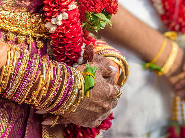 Coronavirus Impact On Indian Weddings With Most Indians Uncertain About Getting Married Will Coronavirus Kill The Match Made In Heaven The Economic Times