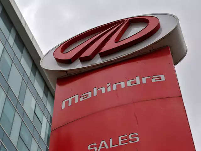 Mahindra to observe no production days at plants for up to