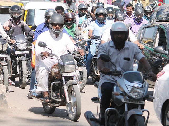 Two-wheeler companies like Hero MotoCorp, Bajaj Auto may race ...
