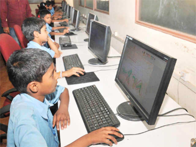 InOpen partners with Tata Class Edge to impart computer education ...