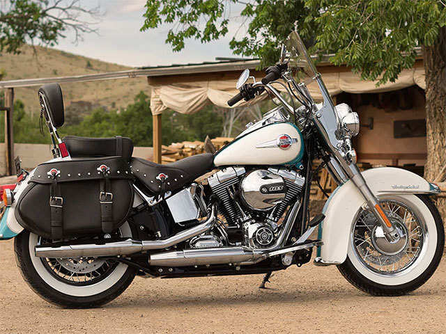 Cheapest Harley Davidson >> Harley Davidson Harley Davidson Slashes Prices By Up To Rs