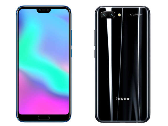 Honor 8X India launch Live: Honor 8X is here in India