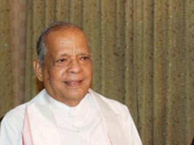J B Patnaik chanted 'Vishnu Sahasranam' hours before end