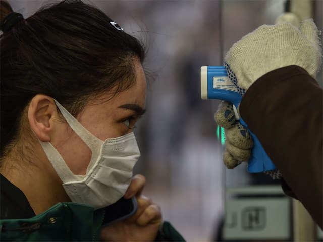 55,785 screened for coronavirus at Mumbai airport so far - The ...