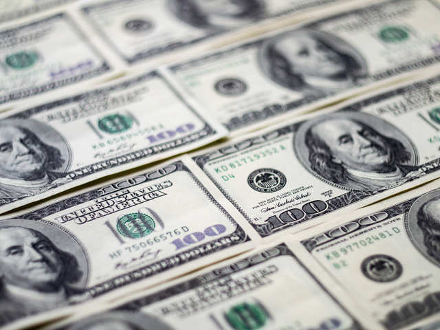 Dollar Surrenders To Euro And Yen As